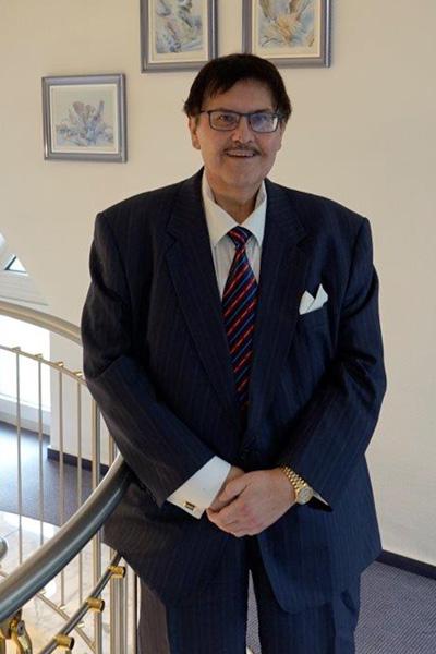 Dietmar Schindler